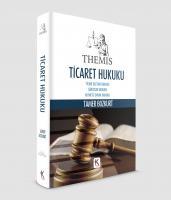 THEMIS Ticaret Hukuku -Tek Kitap- 2017