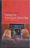 Türkiye'de Televizyon Haberciliği