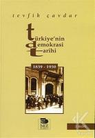 Türkiye'nin Demokrasi Tarihi 1839-1950