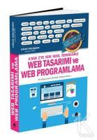 Web Tasarımı ve Web Programlama (2 Adet Eğitim Seti Hediyeli)