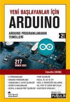 Yeni Başlayanlar için Arduino