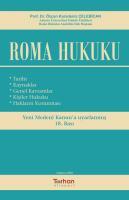 Roma Hukuku