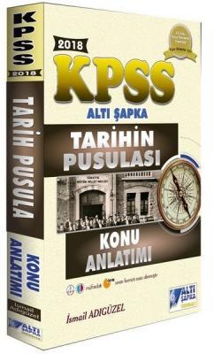 2018 KPSS Tarihin Pusulası Konu Anlatımı