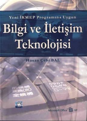 Bilgi ve İletişim Teknolojisi Hasan Çebi Bal