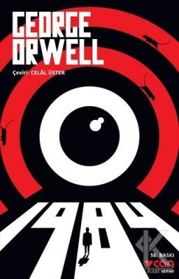 1984 %25 indirimli George Orwell