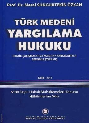 Türk Medeni Yargılama Hukuku