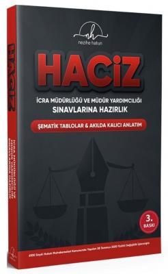 HACİZ ( İcra Müdürlüğü ve Yardımcılığı Sınavı Konu Anlatımlı 3. Baskı