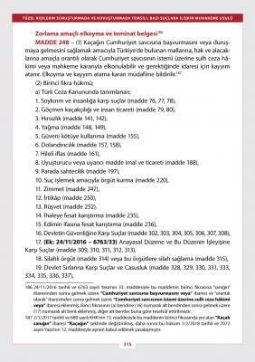 SINAV MEVZUATI - I %25 indirimli İsmail Ercan