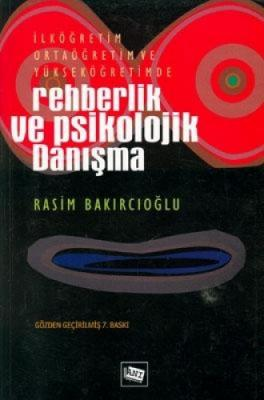 REHBERLİK VE PSİKOLOJİK DANIŞMA Kolektif