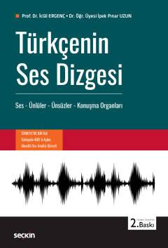 Türkçenin Ses Dizgesi İclal Ergenç