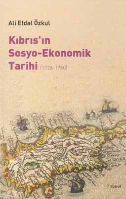 Kıbrıs'ın Sosyo-Ekonomik Tarihi (1726-1750)