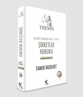 THEMIS-ŞİRKETLER HUKUKU