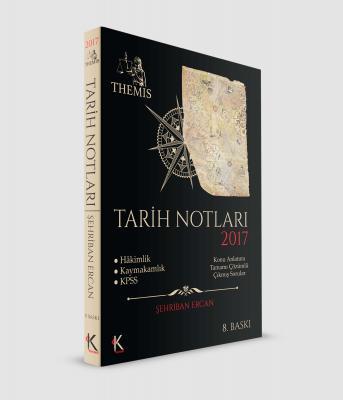 THEMIS TARİH NOTLARI 2017