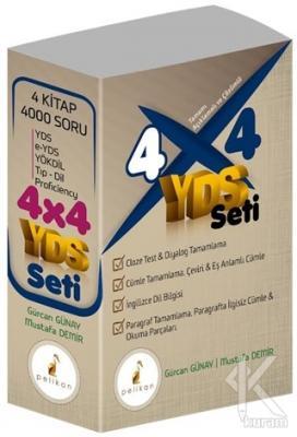 4x4 YDS Seti