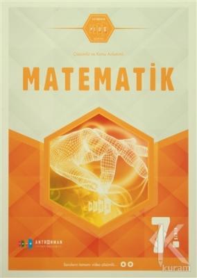 7. Sınıf Matematik Çözümlü ve Konu Anlatımlı