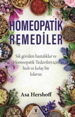 Homeopatik Remediler Asa Hershoff