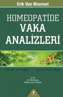 Homeopatide Vaka Analizleri Erik van Woensel