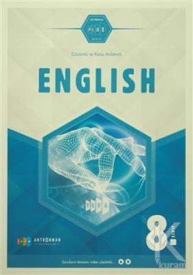 8. Sınıf English Çözümlü ve Konu Anlatımlı