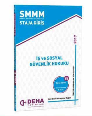 SMMM Staja Giriş İş ve Sosyal Güvenlik Hukuku
