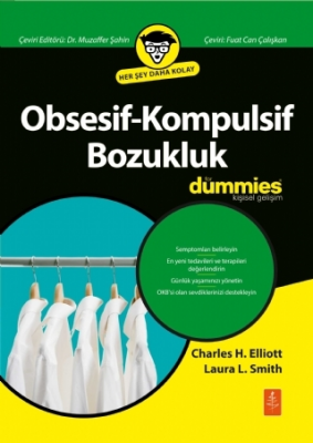 Obsesif-Kompulsif Bozukluk for Dummies Laura L. Smith