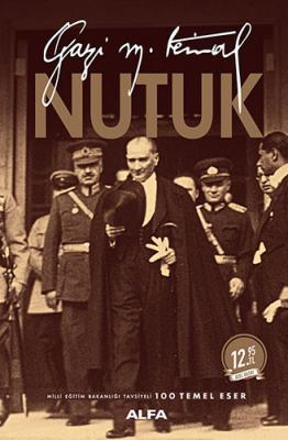 Nutuk (Özel Baskı) Mustafa Kemal Atatürk