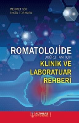 Romatolojide Doğru Tanı İçin Klinik ve Laboratuar Rehberi Engin Türkme