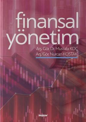 Finansal Yönetim Mustafa Koç