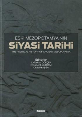 Eski Mezopotamya'nın Siyasi Tarihi L.Gürkan Gökçek