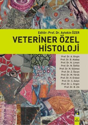 Veteriner Özel Histoloji Aytekin Özer