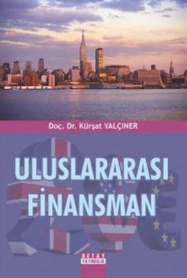 Uluslararası Finansman Kürşat Yalçıner