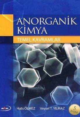 Anorganik Kimya Temel Kavramlar Veysel Turan Yılmaz