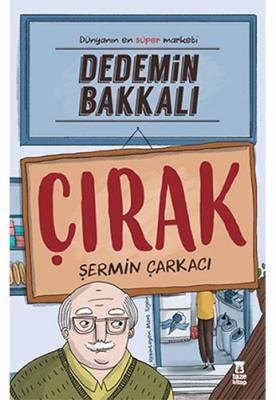 Dedemin Bakkalı - Çırak Şermin Yaşar