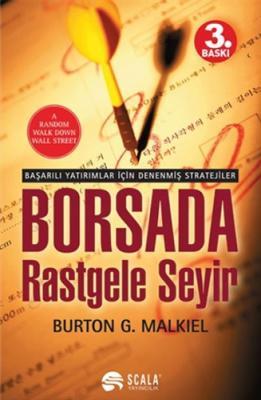 Borsada Rastgele Seyir Burton G. Malkiel