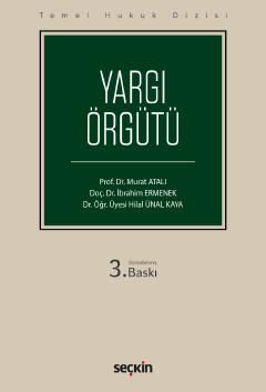 Yargı Örgütü Murat Atalı