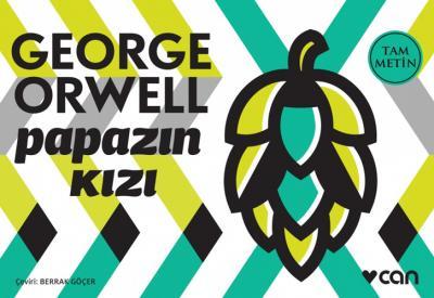 Papazın Kızı (Mini Kitap) George Orwell