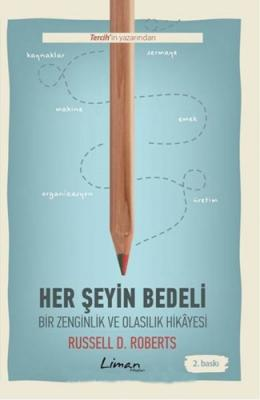 Her Şeyin Bedeli Russell Roberts