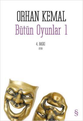 Bütün Oyunlar 1 Orhan Kemal