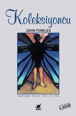 Koleksiyoncu John Fowles