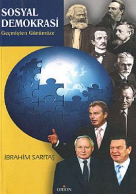 Sosyal Demokrasi %15 indirimli İbrahim Sarıtaş