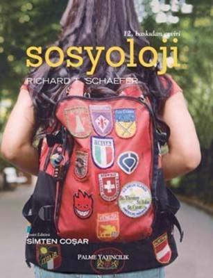 Sosyoloji ( Ciltli ) Richard T. Schaefer