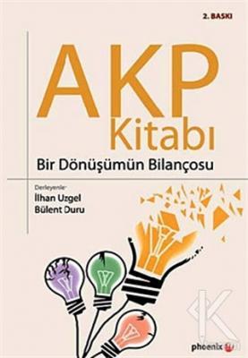 AKP Kitabı