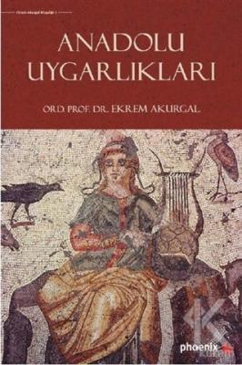 Anadolu Uygarlıkları