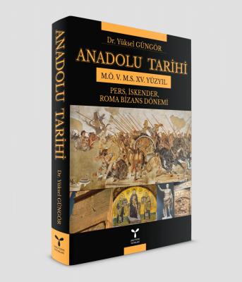 Anadolu Tarihi %20 indirimli Yüksel Güngör