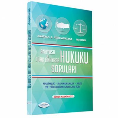 Anayasa ve Türk Anayasa Hukuku Soruları