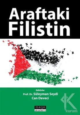 Araftaki Filistin