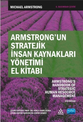 Armstrong'un STRATEJİK İNSAN KAYNAKLARI YÖNETİMİ EL KİTABI