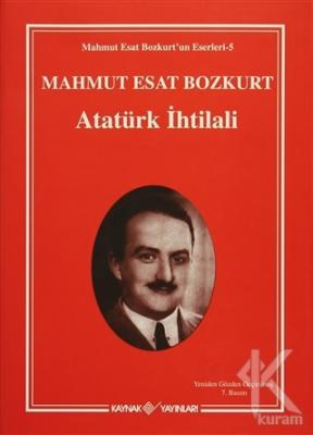 Atatürk İhtilali 1-2 (Ciltli)