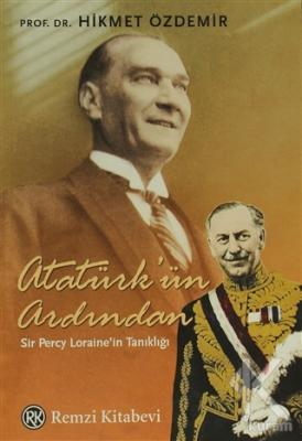 Atatürk'ün Ardından