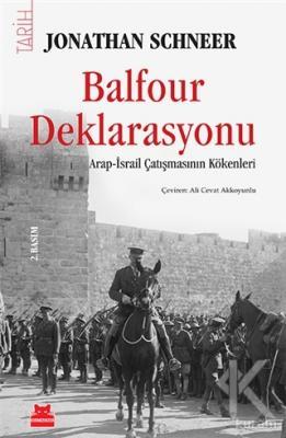 Balfour Deklarasyonu