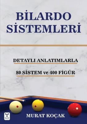 Bilardo Sistemleri Murat Koçak